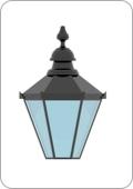 Wellington-Lantern894