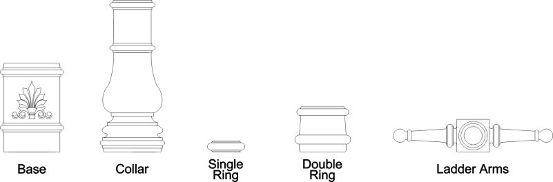 Salisbury Components