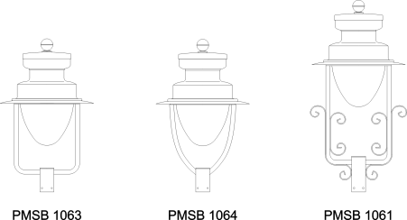Stirrup Bracket Range